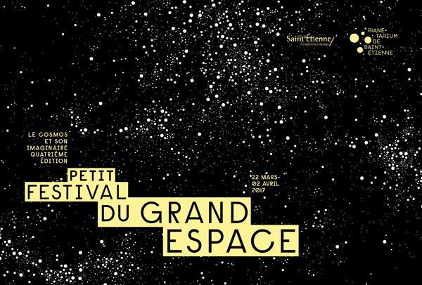 Le Petit Festival du Gd Espace / Les secrets de la gravitation