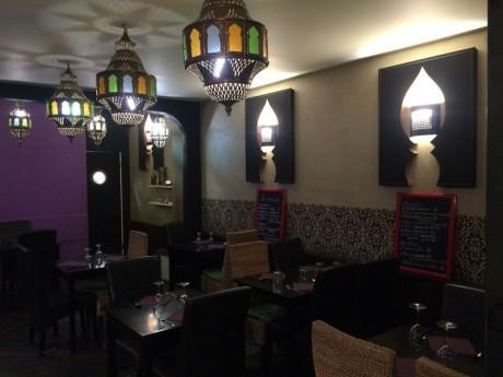 Restaurant L'Agadir