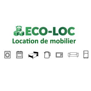 Eco-loc location de mobilier