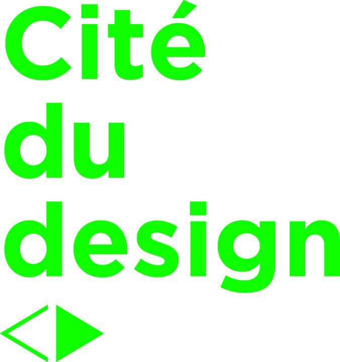 Une entrée à la Cité du design